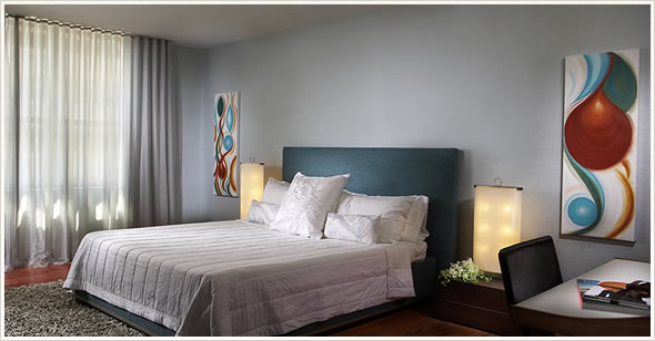Florida Bedroom Interior Designers