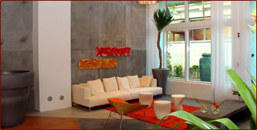 Residential & Commercial Interior Design