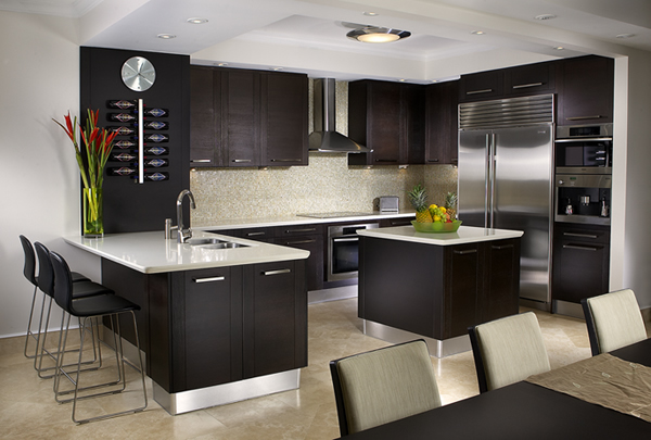 Remarkable Kitchen Interior Design 600 x 405 · 173 kB · jpeg