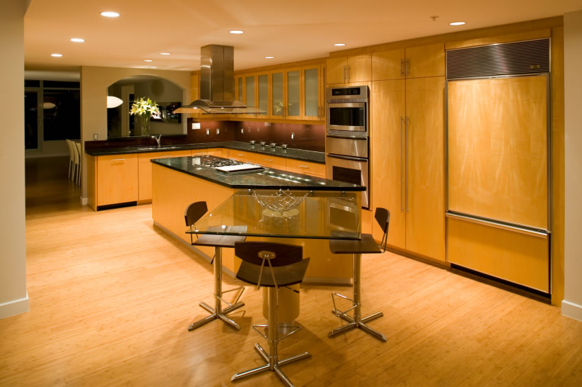 Florida Kitchen Interior Design