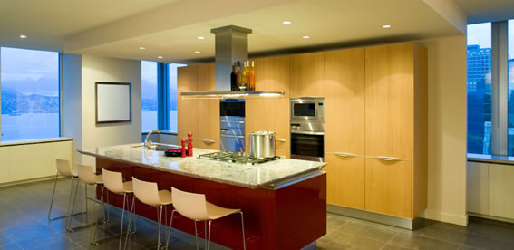 Kitchen Interior Design Miami