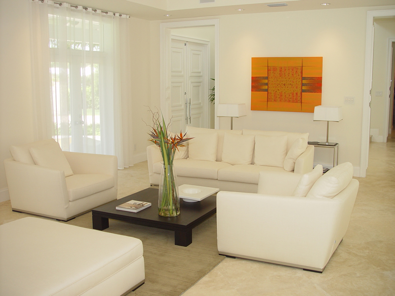 Remarkable White Living Room Design 800 x 600 · 271 kB · jpeg