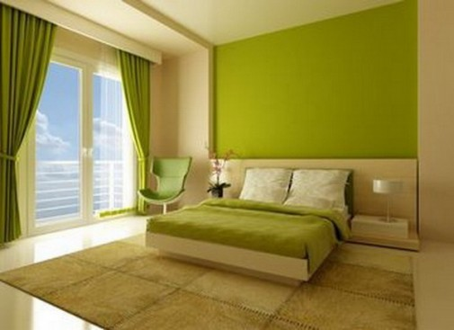 interior wall color schemes