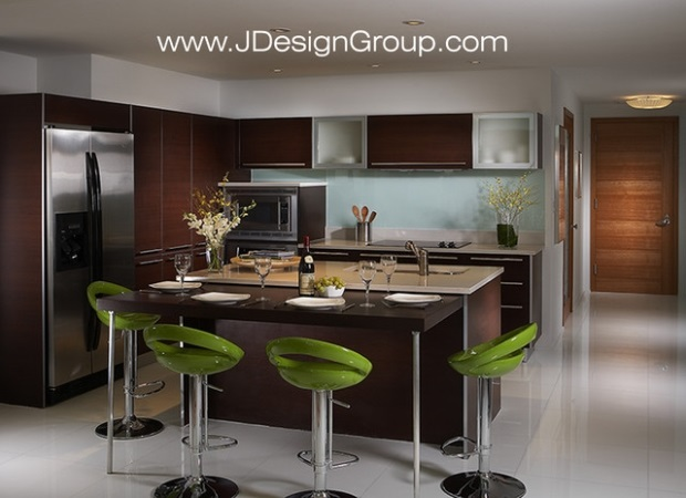 Avoid these kitchen layout design mistakes - Stylish ikea kitchen cabinets for functionally attractive space ...