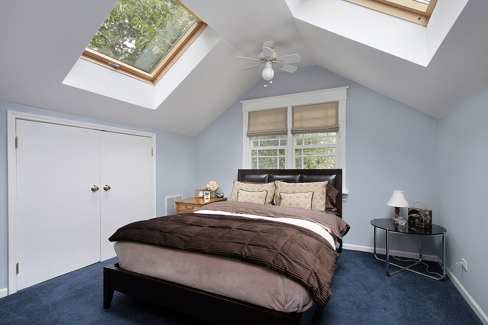 bigstock master bedroom with skylights 7092098 j design