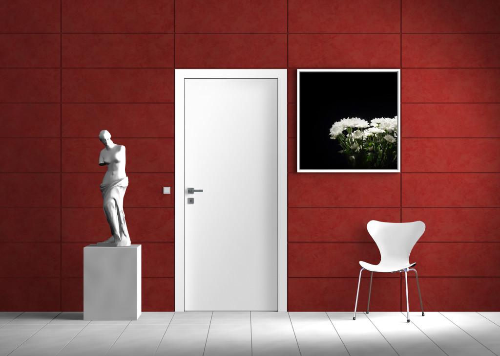 Choose the Right Interior Door