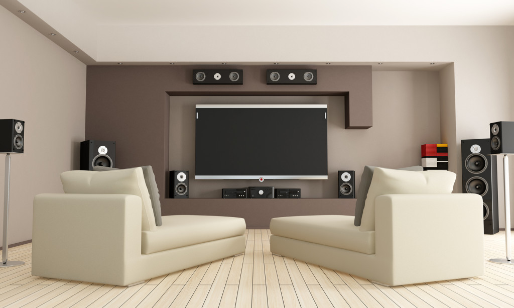 Home Entertainment Technology