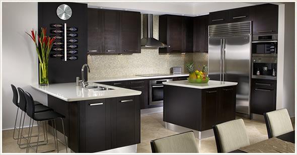 kitchen interior designer in miami