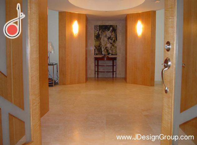 Miami Residential Interior Design