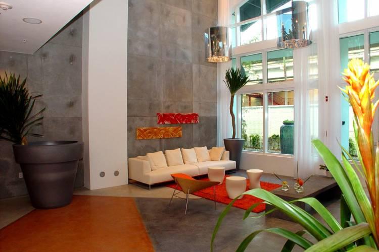Interior Design Agency in Miami