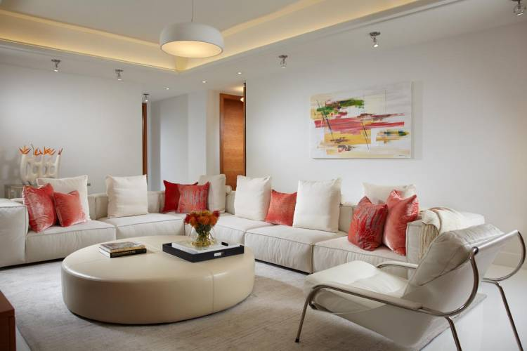 Residential Interior Design Services in Miami
