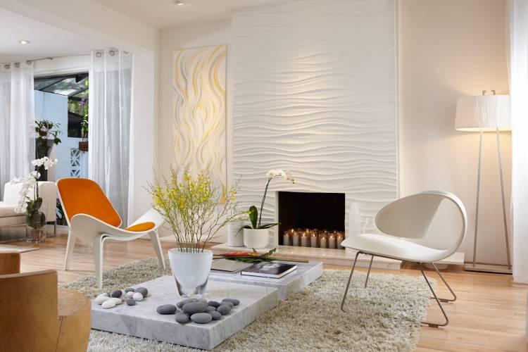Residential Interior Designs Miami