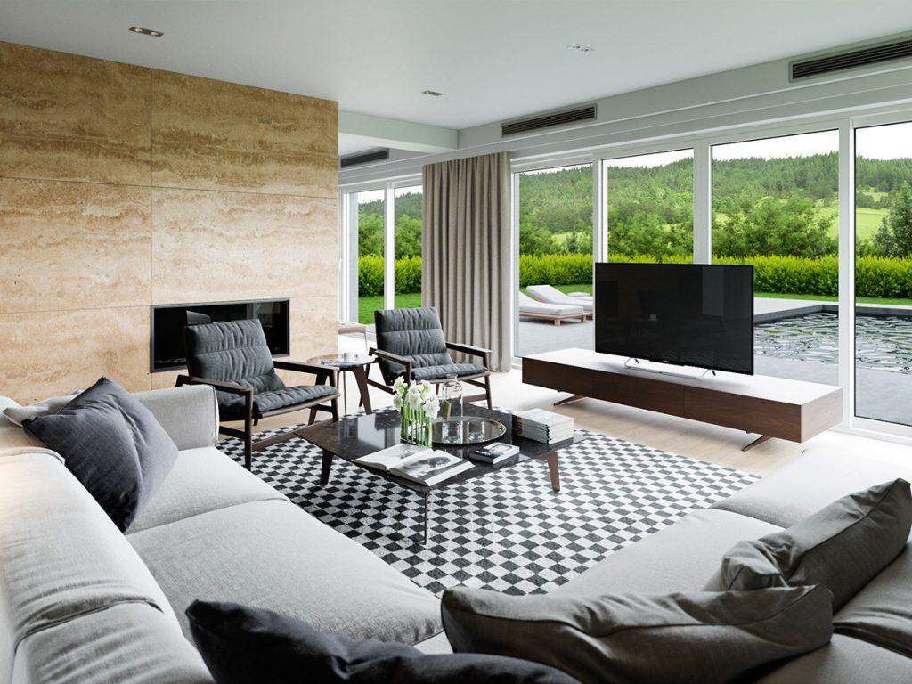 interior design firm in Miami
