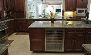 Kitchen-by-Miami-interior-designer