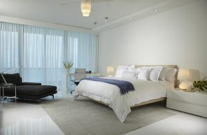 miami interior designer bedroom