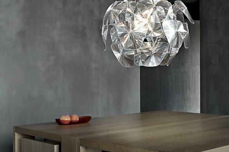 Luxurious Ceiling Lamp